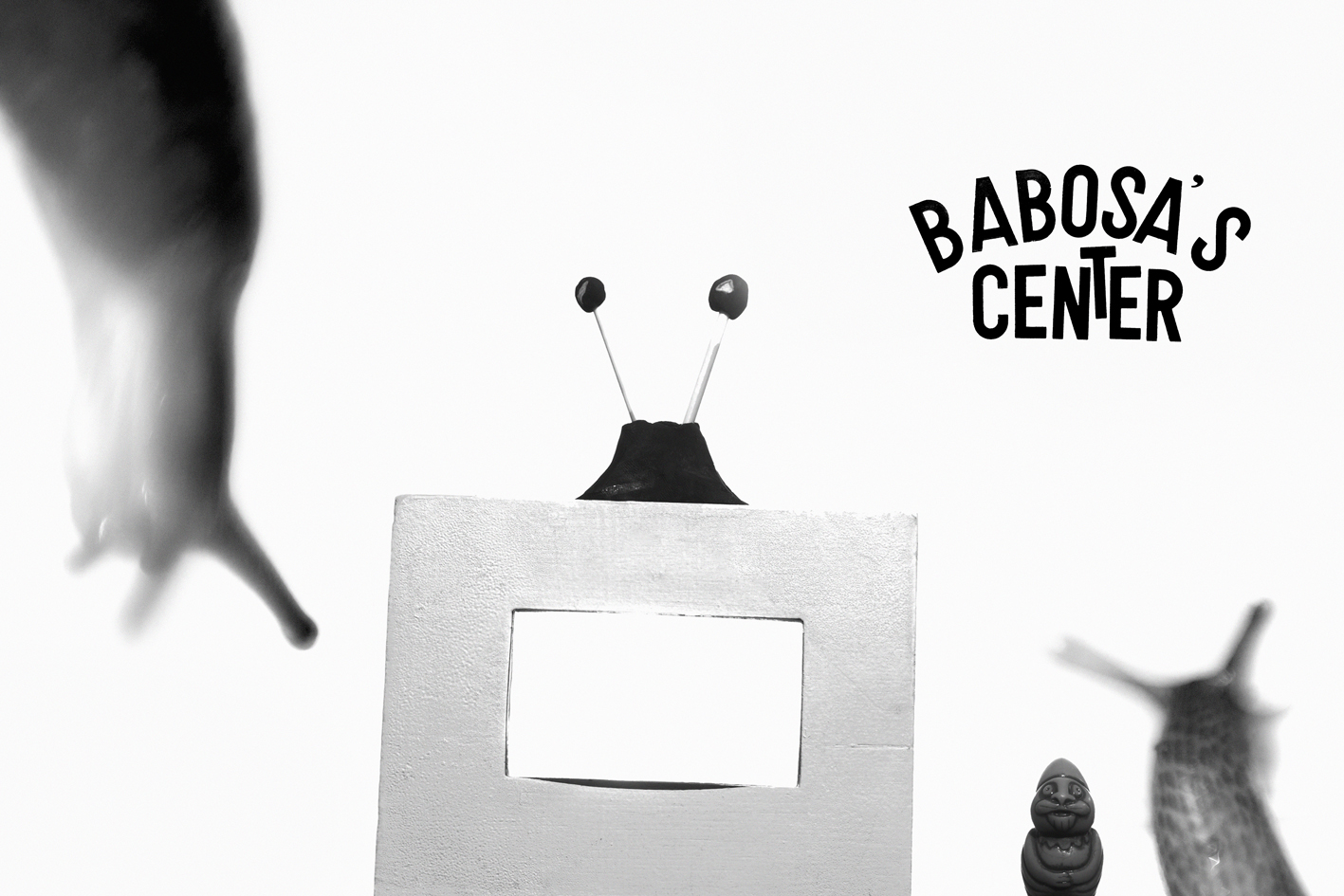 BABOSA,S CENTER